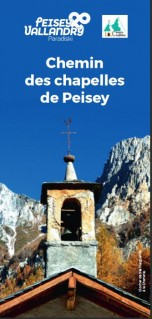 Peisey-Kapellenweg