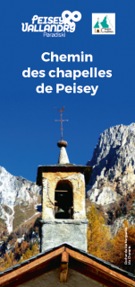 Peisey Chapels Route