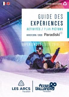 Guide des Expériences 2019-2020