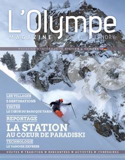 L'Olympe 1