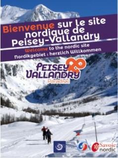 Langlauf Ski Plan 2018-2019