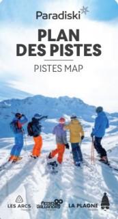 plan des pistes alpin 20 21 OT Station