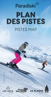 Pisten Plan Winter 2019-2020