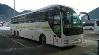 Landry vers Bourg-St-Maurice