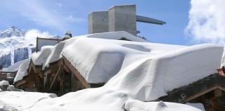 Stations en front de neige
