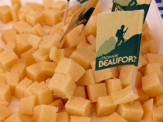 Beaufort production