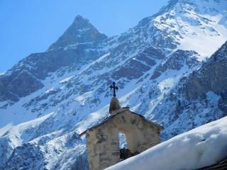 Kirchen- und Dorfbesichtigungen