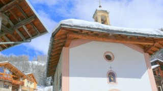 Barocke Kirchen und Kapellen