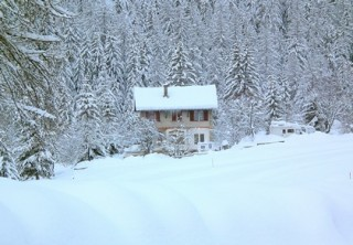 Wintercaravaning