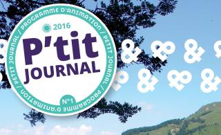 Le P'tit Journal