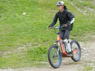 Déval'Bike