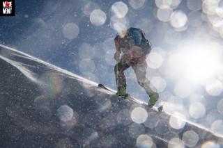 20 fevrier : Ski test MOVEMENT