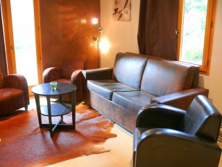 Gästezimmer. Wohnung mit Pension