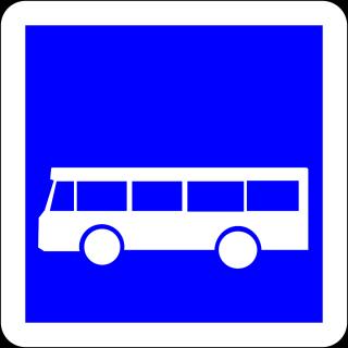Landry-Bourg Linienbus