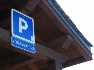 Free car parks