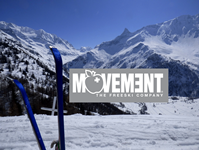20 fevrier : ski test MOVEMENT