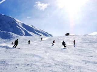 Alpin skipass