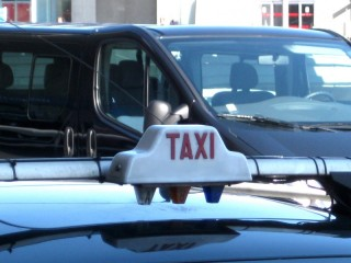 Les taxis