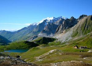 Parc national de la vanoise massif de la vanoise - Office du tourisme pralognan la vanoise ...