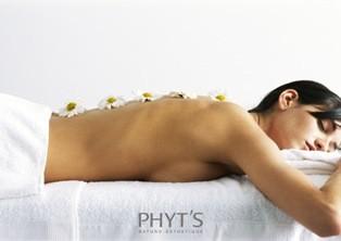 Esthétique & massages