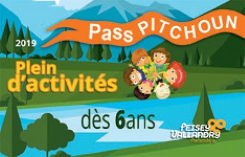 Pass Pitchoun