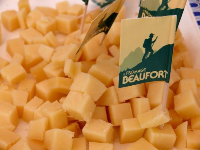 Beaufort production