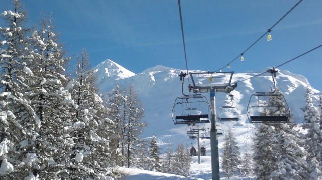 Peisey-Vallandry/Les Arcs Skipass