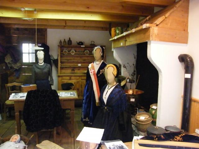 Peisey-Nancroix Museum