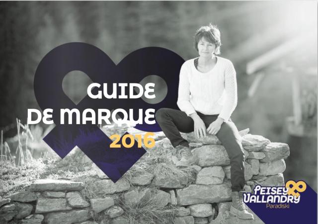 Guide de Marque