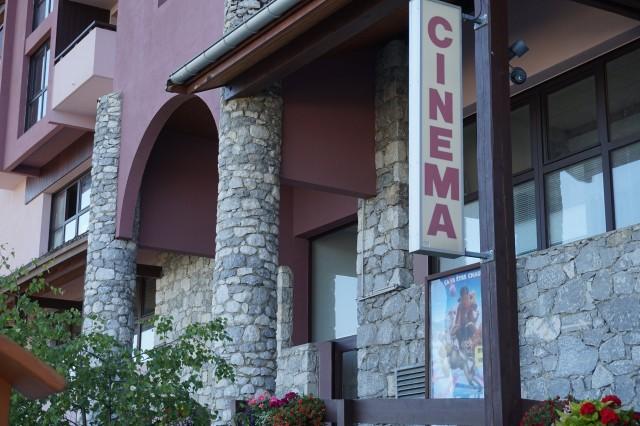 Cinéma et bibliothèque