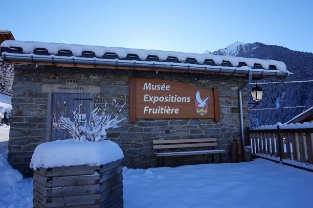 Musée & Expositions