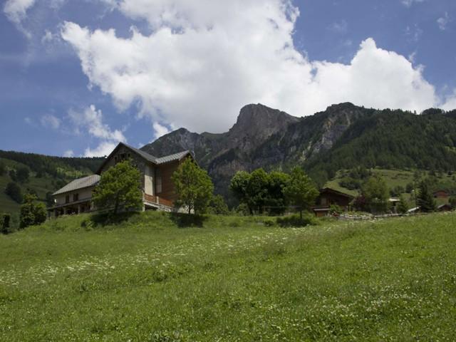 Village vacances, maison familiale