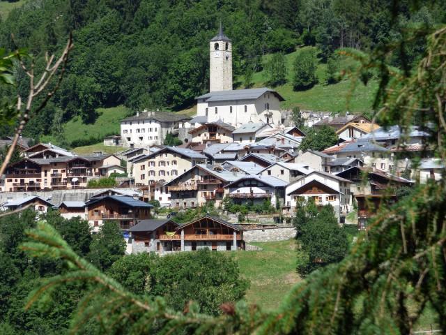 Die Dörfer