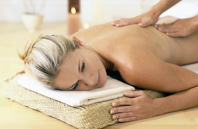 Schönheitspflege & Massagen
