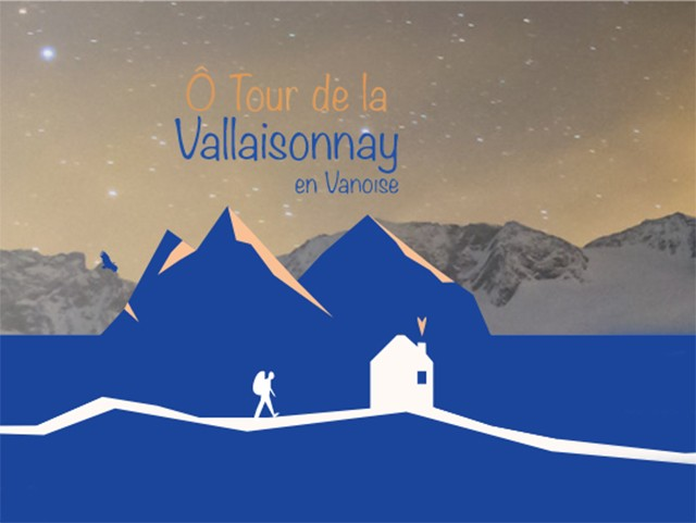 Vallaisonnay Track