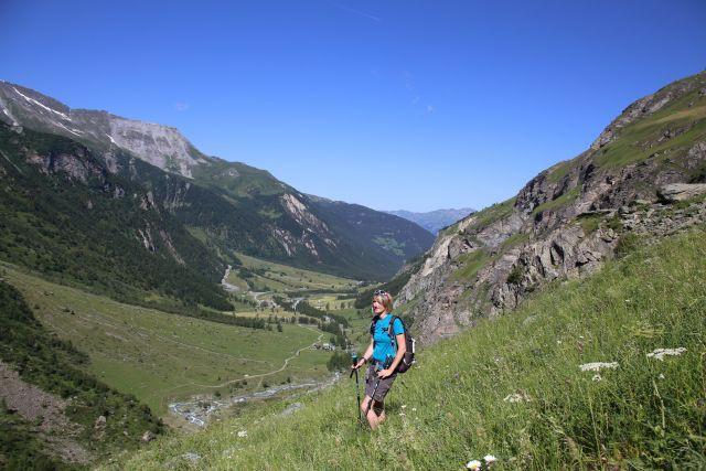 Treks, randonnées  & promenades