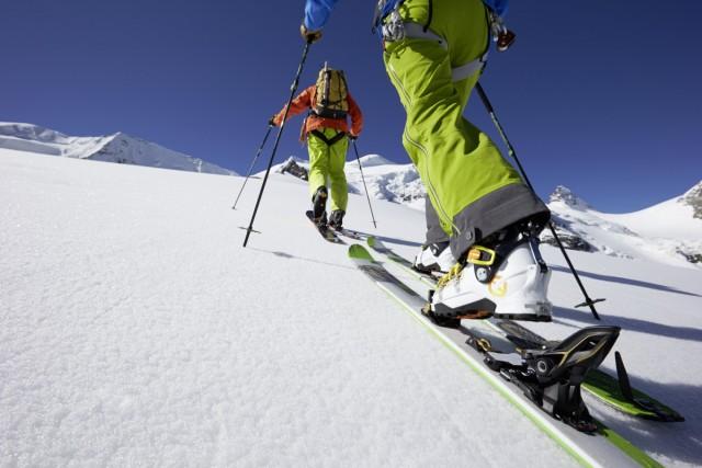 Pathway Ski torning