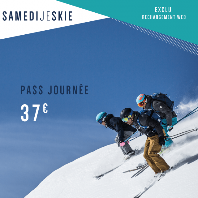Samedi Je Skie
