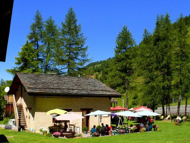 Restaurants à Nancroix et Pont Baudin