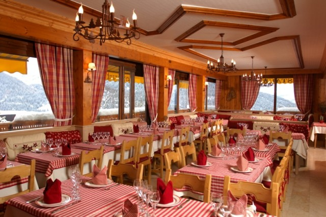 Restaurants