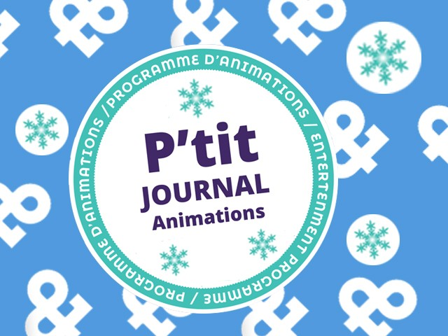 Le p'tit journal