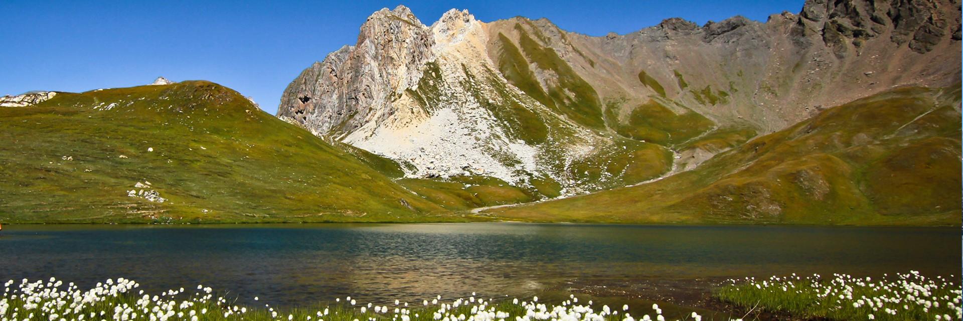 Lac du Grataleu