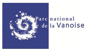 Parc National de la Vanoise, Logo PNV