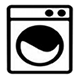 Lave linge ou laverie