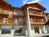 Hotel la foret/vallandry