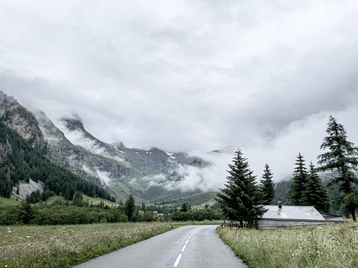 What to do in Peisey-Vallandry on a rainy day?
