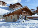 chalet-les-epilobes-chalets-de-la-flore-vallandry-vue hiver 3