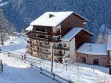 résidence Praz de l'ours hiver