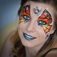 Jessica Jaming Maquillage