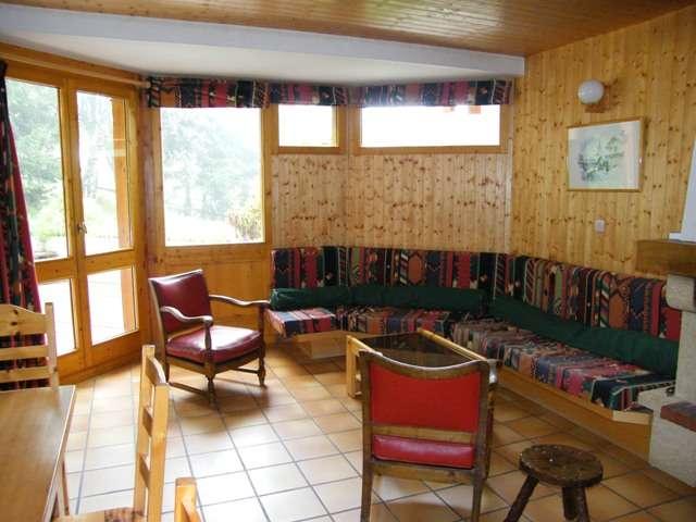 chalet-le-datcha-les-mievres-plan-peisey-séjour 2